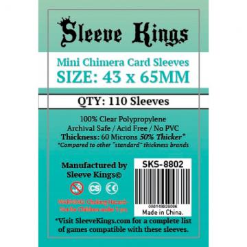 [8802] Sleeve Kings Mini...