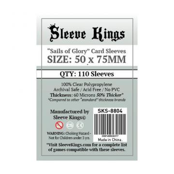 [8804] Sleeve Kings Sails...