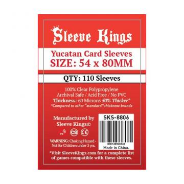 [8806] Sleeve Kings Yucatan...