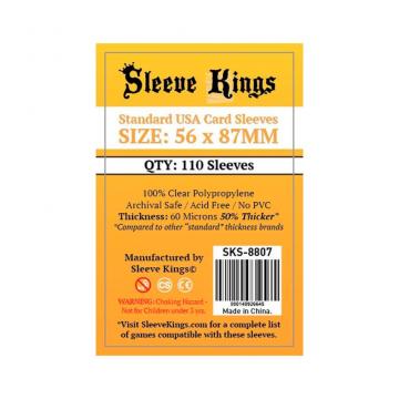[8807] Sleeve Kings...