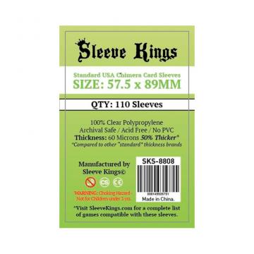[8808] Sleeve Kings...