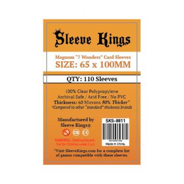 [8811] Sleeve Kings Magnum...