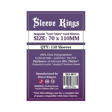 [8813] Sleeve Kings Magnum...