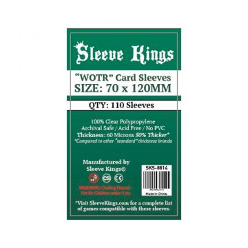 "[8814] Sleeve Kings ""WOTR""..."