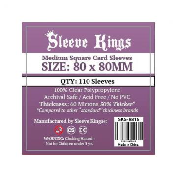 [8815] Sleeve Kings Medium...