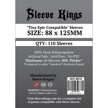 [8818] Sleeve Kings Tiny...