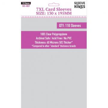 [8837] Sleeve Kings 7XL...