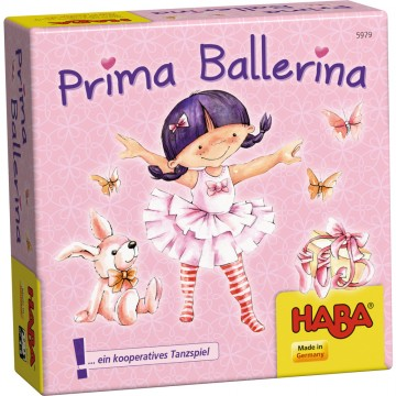 Primera Bailarina