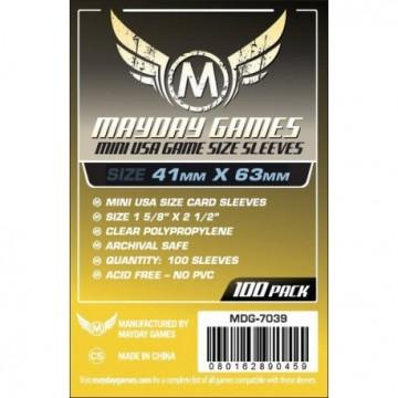 [7039] Mayday Games Mini...
