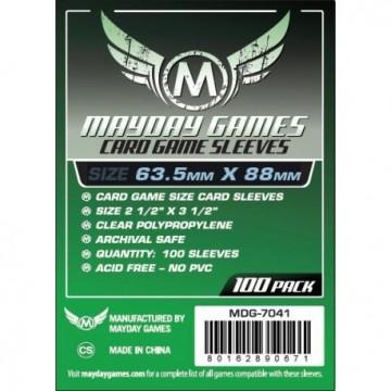 [7041] Mayday Games Card...