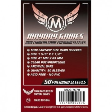 [7079] Mayday Games Premium...