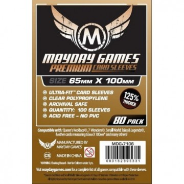 [7106] Mayday Games Premium...
