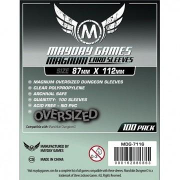 [7116] Mayday Games Magnum...