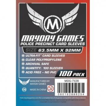 [7128] Mayday Games Custom...