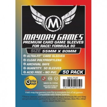 [7137] Mayday Games Premium...