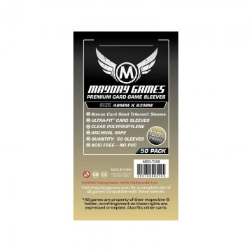 [7138] Mayday Games Premium...