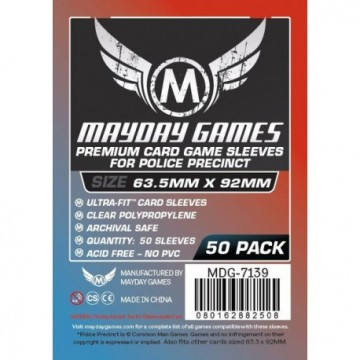 [7139] Mayday Games Premium...