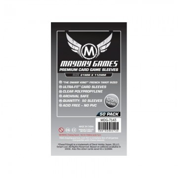 [7143] Mayday Games Premium...