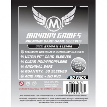 [7147] Mayday Games Premium...