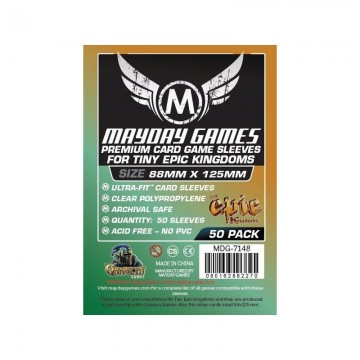 [7148] Mayday Games Premium...