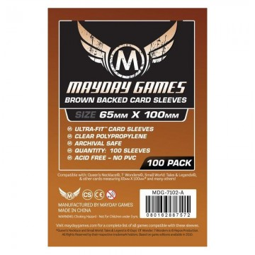 [7102A] Mayday Games Magnum...