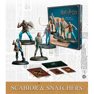 Harry Potter Miniatures...
