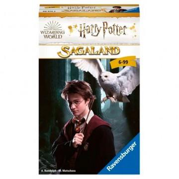 Harry Potter (Version Travel)