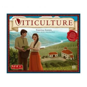 Viticulture: Essential...