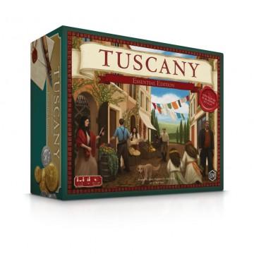 Tuscany Essential Edition...