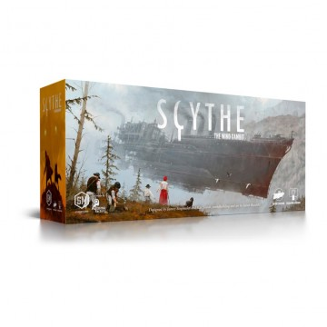 Scythe: The Wind Gambit...