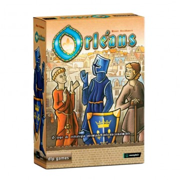 Orléans (Portugués)