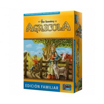 Agricola Edición Familiar...