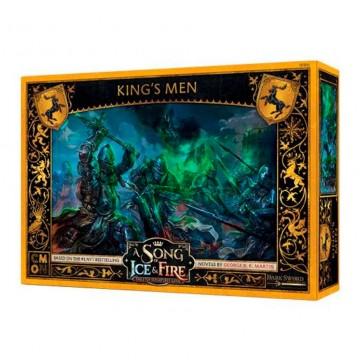 Los Hombres del Rey [PREVENTA]