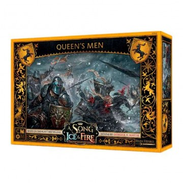Los Hombres de la Reina...
