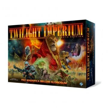 Twilight Imperium Cuarta...