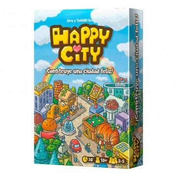 Happy City [PREVENTA]
