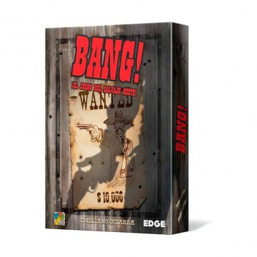 Bang! [PREVENTA]