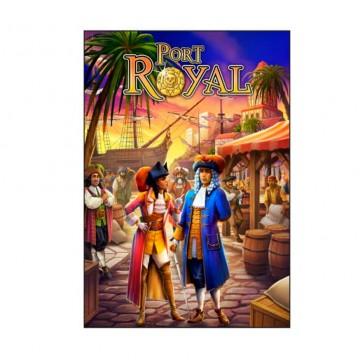 Port Royal Big Box [PREVENTA]