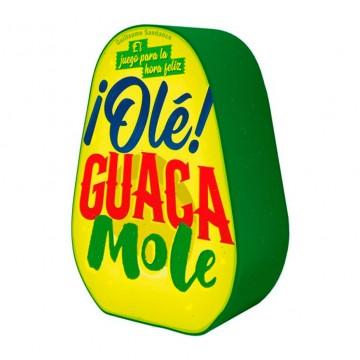 Ole Guacamole [PREVENTA]