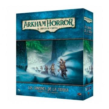 Arkham Horror: Los Confines...