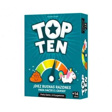 Top Ten [PREVENTA]