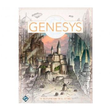 Genesys [PREVENTA]