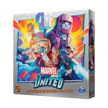 Marvel United - Guardianes...