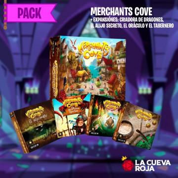 Pack Merchants Cove