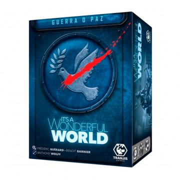 It's a Wonderful World –...