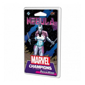 Marvel Champions: Nebula...