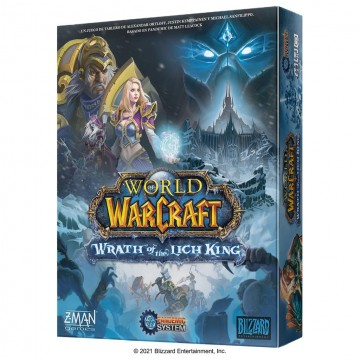 World of Warcraft: Wrath of...