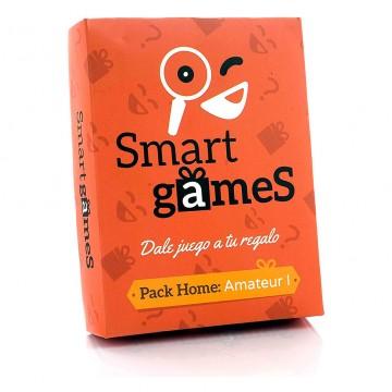 Smart Games Home Amateur