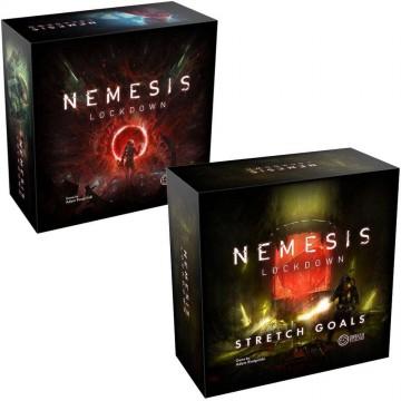 Nemesis Lockdown Core...