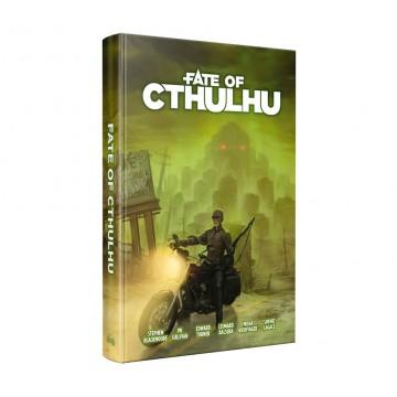 Faate of Cthulhu